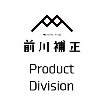 前川補正 Product Division