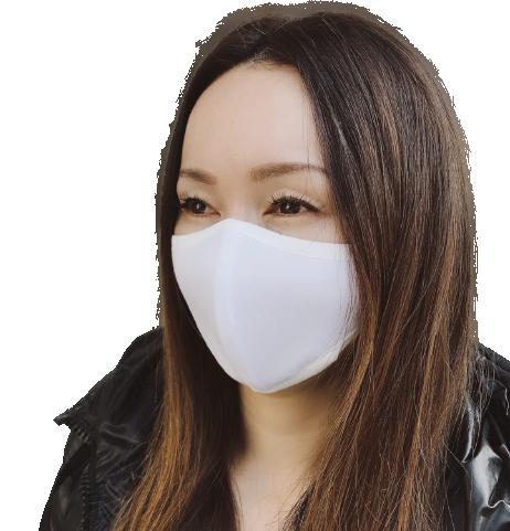 マスク全能未来